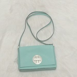Kate Spade Sally Newbury Lane Saffiano Purse